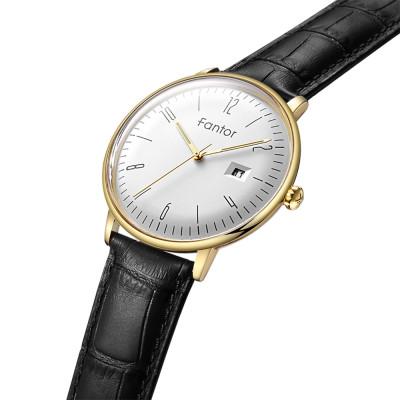 ساعت مچی مردانه اصل | برند فانتور | مدل WF1005G03
