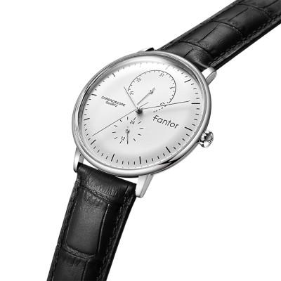 ساعت مچی مردانه اصل | برند فانتور | مدل WF1006G01