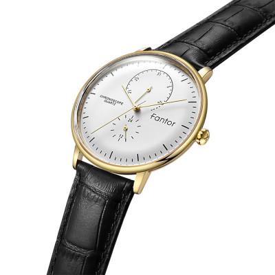 ساعت مچی مردانه اصل | برند فانتور | مدل WF1006G03