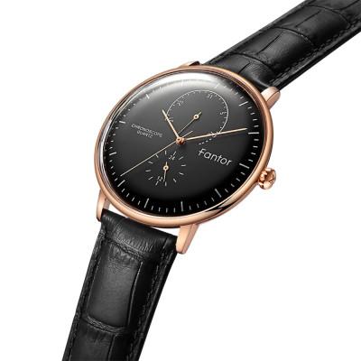 ساعت مچی مردانه اصل | برند فانتور | مدل WF1006G04
