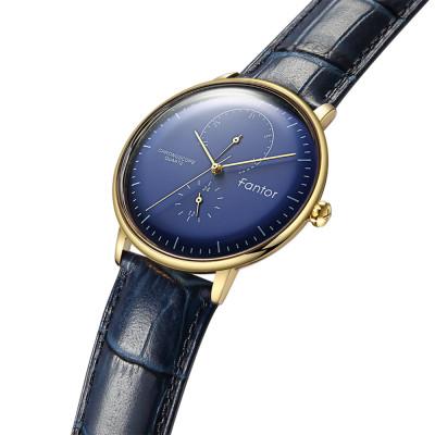 ساعت مچی مردانه اصل | برند فانتور | مدل WF1006G06