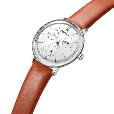 ساعت مچی زنانه اصل | برند فانتور | مدل WF1008L03
