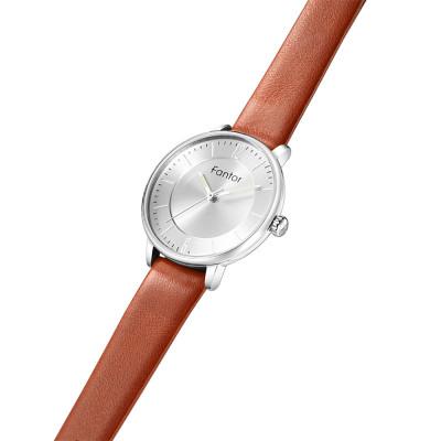 ساعت مچی زنانه اصل   برند فانتور   مدل WF1009L03