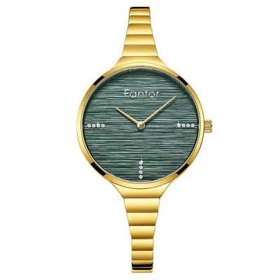 ساعت مچی زنانه اصل | برند فانتور | مدل WF1023L03
