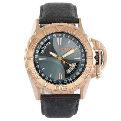 ساعت مچی مردانه اصل   برند هورکس   مدل ZQHX-8R365UGH