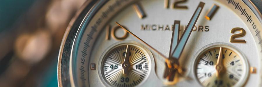 ساعت مچی مایکل کورس | فروشگاه اینترنتی تیک تاک گالری