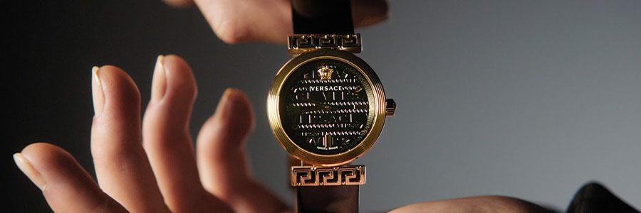 ساعت مچی ورساچه | فروشگاه اینترنتی تیک تاک گالری