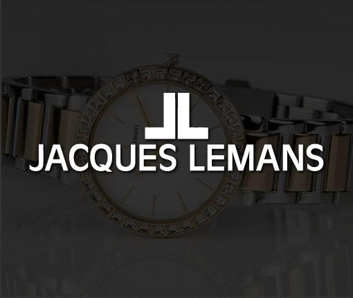 ساعت ژاک لمن