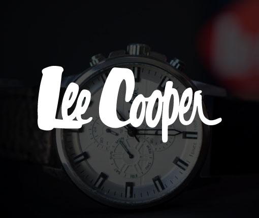 ساعت لی کوپر