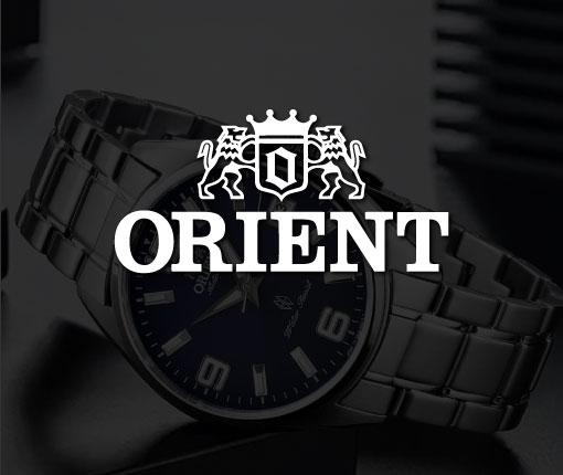 ساعت اورینت