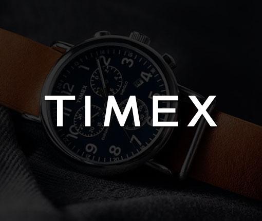 ساعت تایمکس
