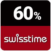 ساعت سوئیس تایم